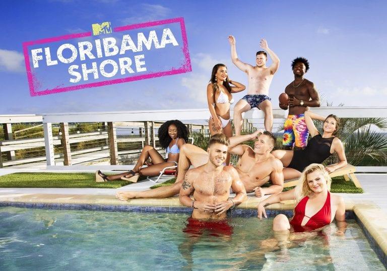 Floribama Shore Season 3