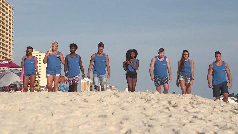 Floribama Shore Season 3 Cast