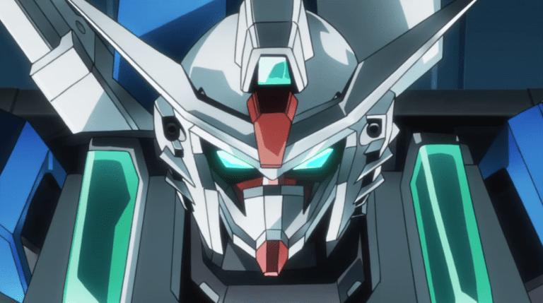 New Gundam Build Divers Rize release date