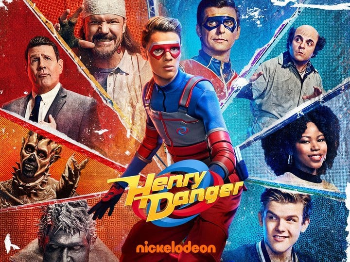 Henry Danger