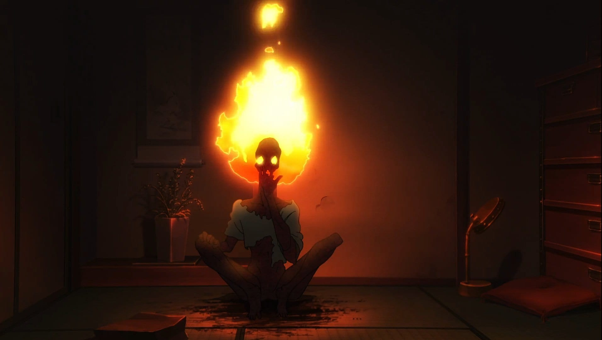 Fire Force Episode 12 update