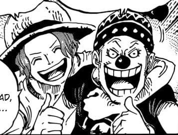 One Piece Chapter 959 Release Date