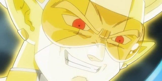 Dragon Ball Heroes Episode 17 update