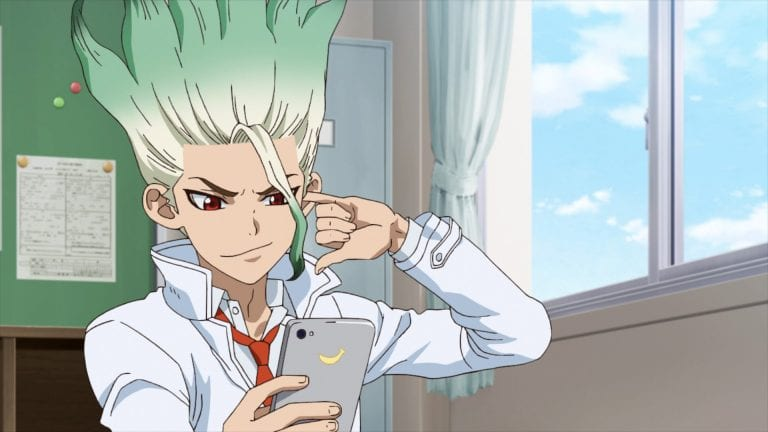 Dr. Stone Chapter 128 Release Date