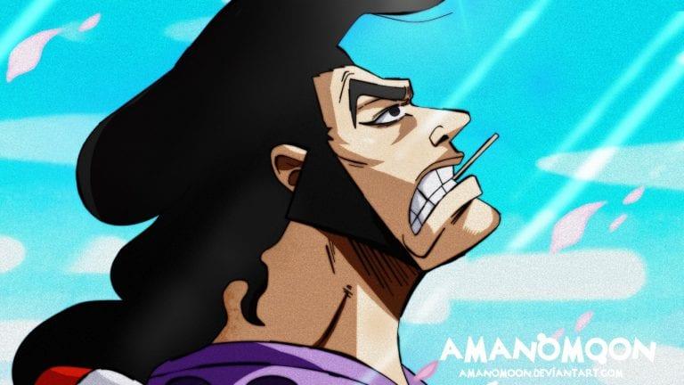 One Piece 961 Read Online