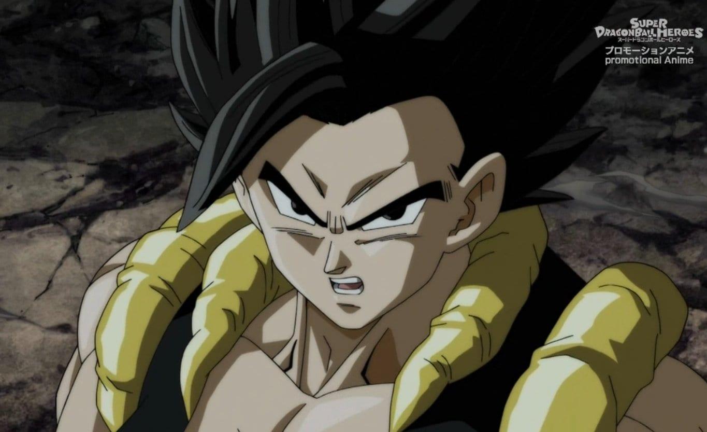 Dragon Ball Heroes Episode 18 Watch Online