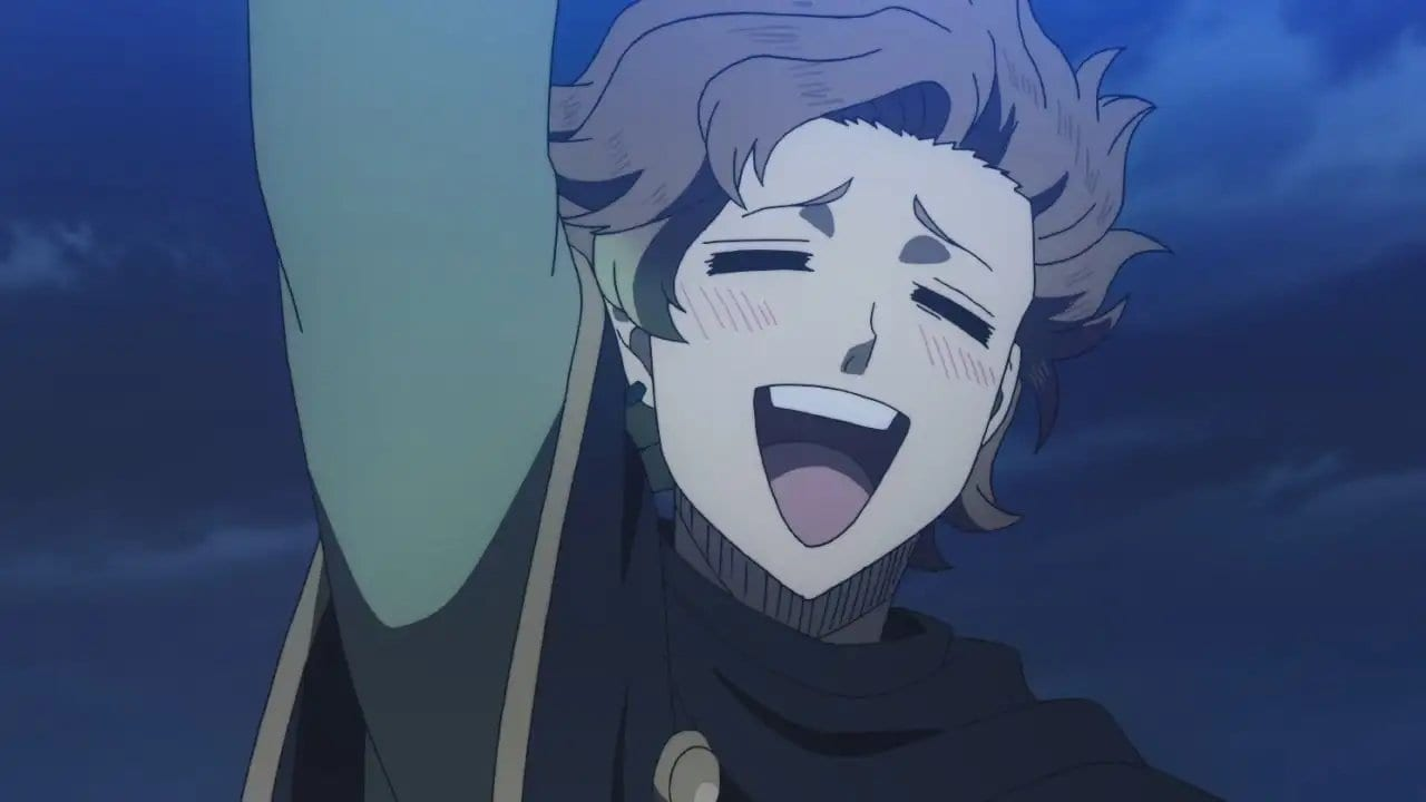 Black Clover Episode 107 Release Date