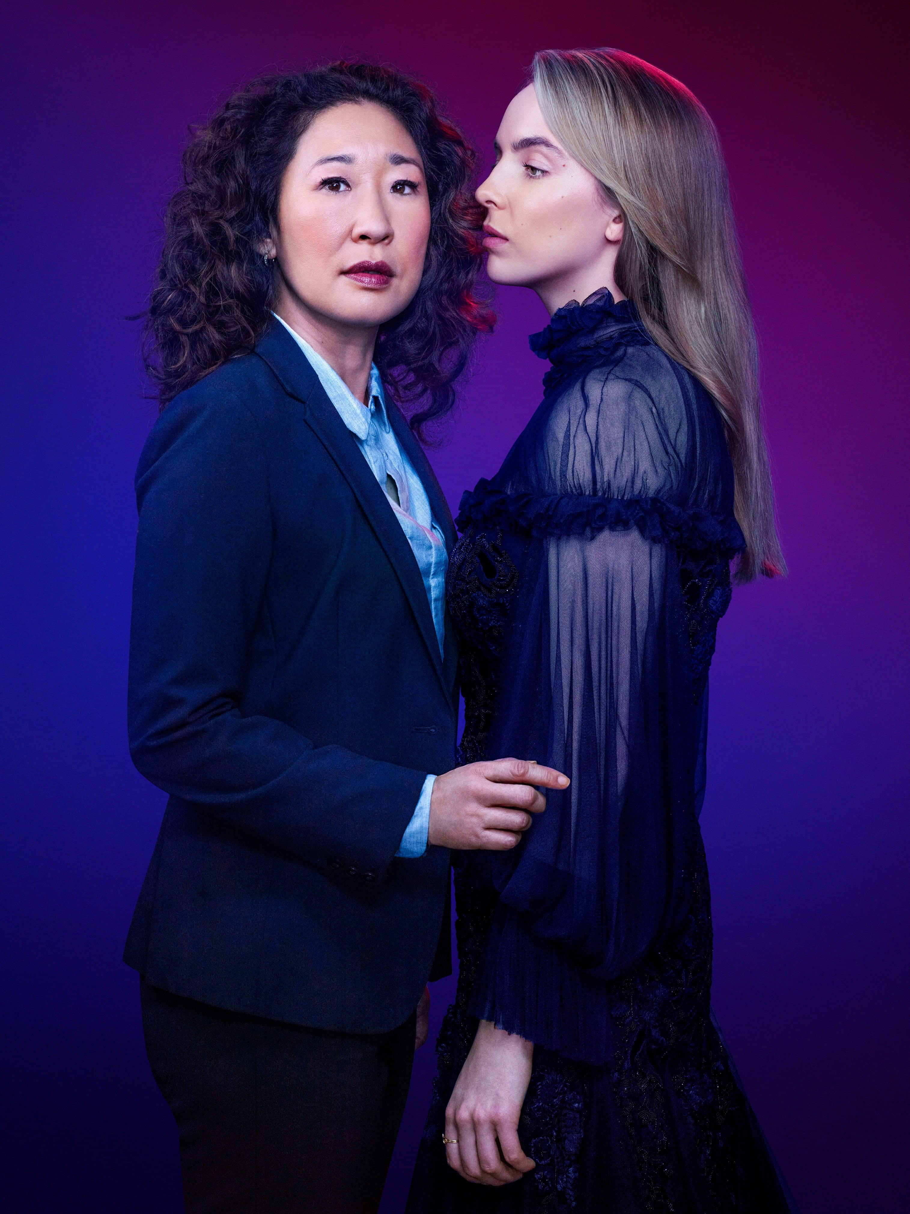 Killing Eve Season 3 New Cast Members