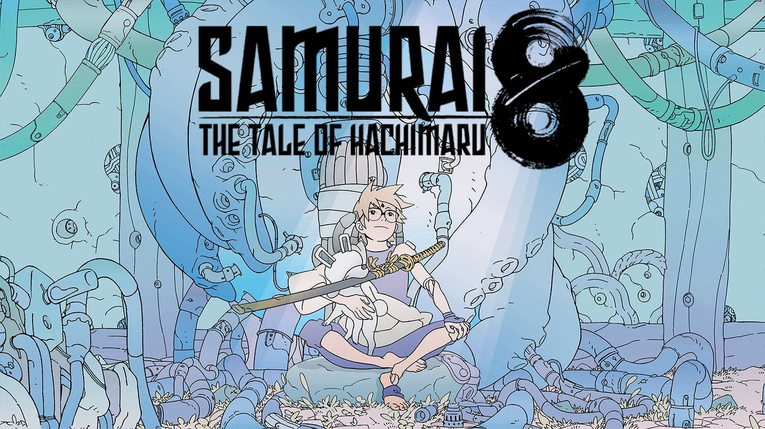 Samurai 8 Chapter 27 Raw Scans Release Date