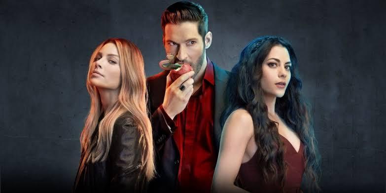 Lucifer Season Five Release