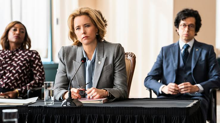 Madam Secretary Season 6 Episode 1 Release Date