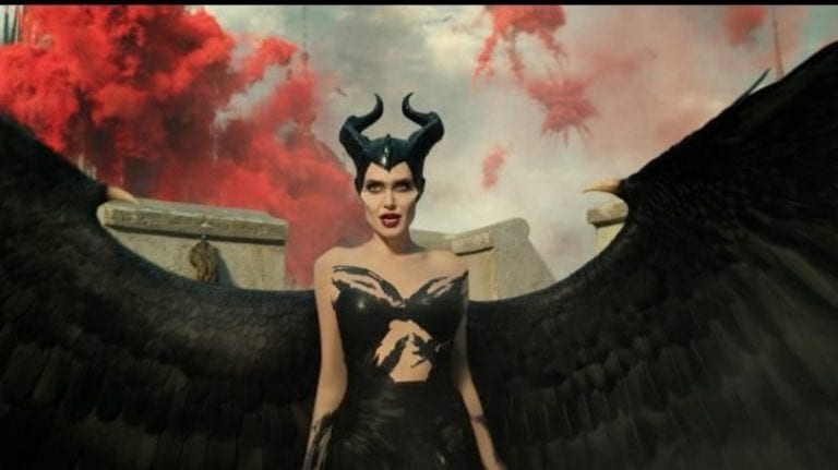 Maleficent 2 Release