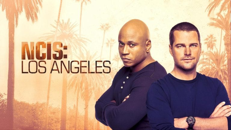 NCIS Los Angeles Season 11 Episode 2