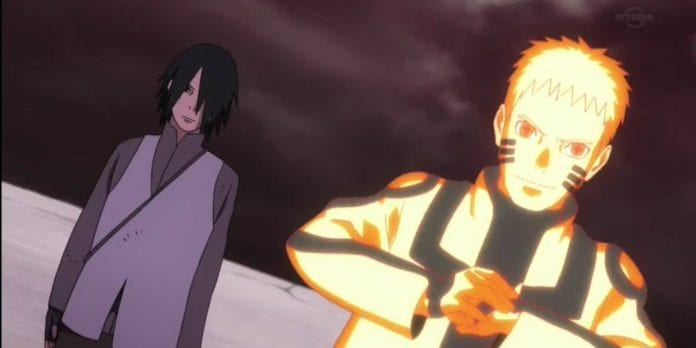 Boruto Chapter 40 Release Date