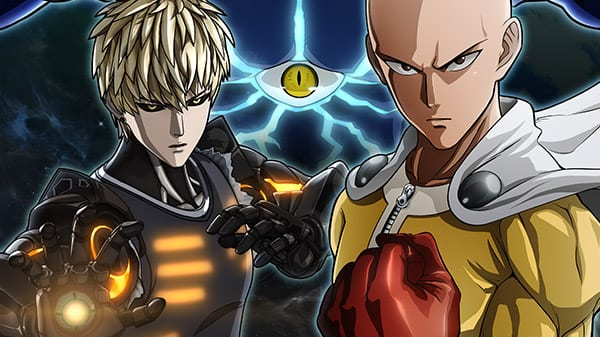 One-Punch Man a hero that nobody knows