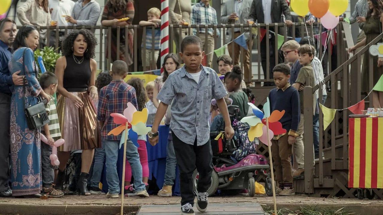 Raising Dion Season 1 Netflix
