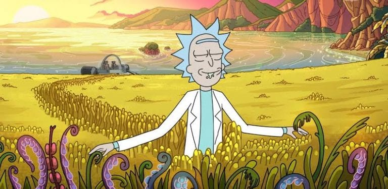 Rick And Morty Season 4 Episodes