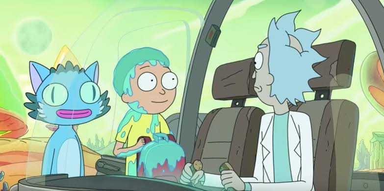 Rick And Morty Season 4 Episode Count Revealed - The ...