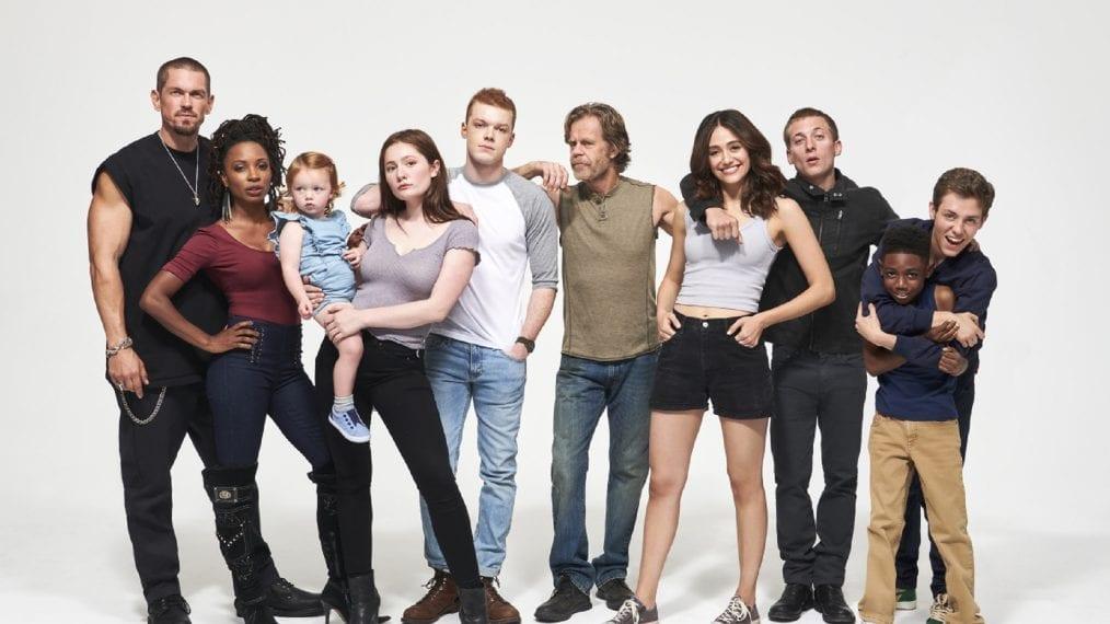 Shameless Season 10 cast