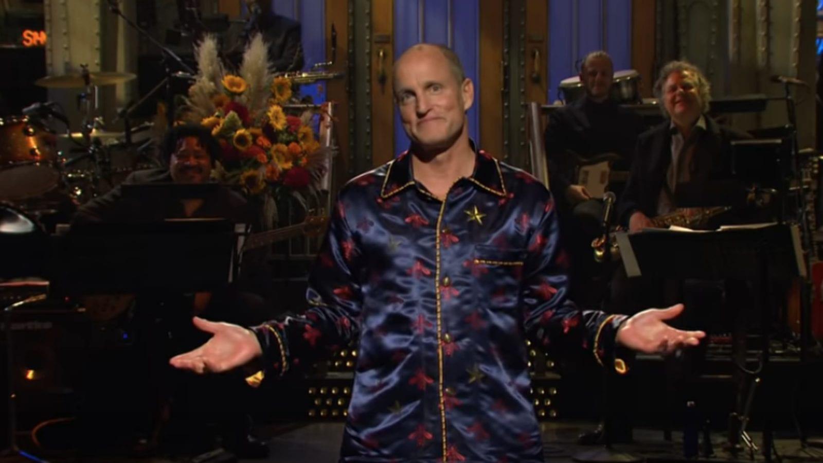 Saturday Night Live Season 45 Premiere