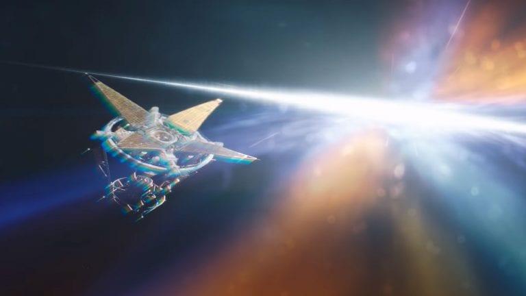 Starfield PS5 Xbox Project Scarlett