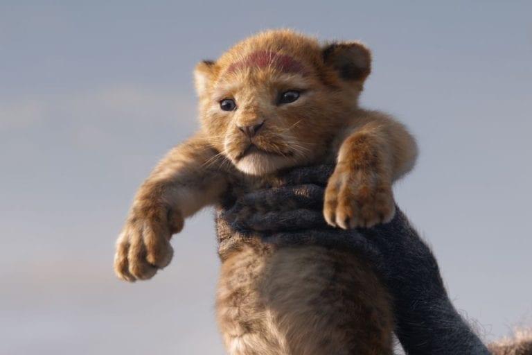 The Lion King Digital Release