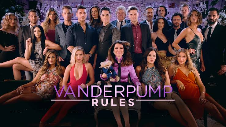 Vanderpump Rules Season 8 Cast
