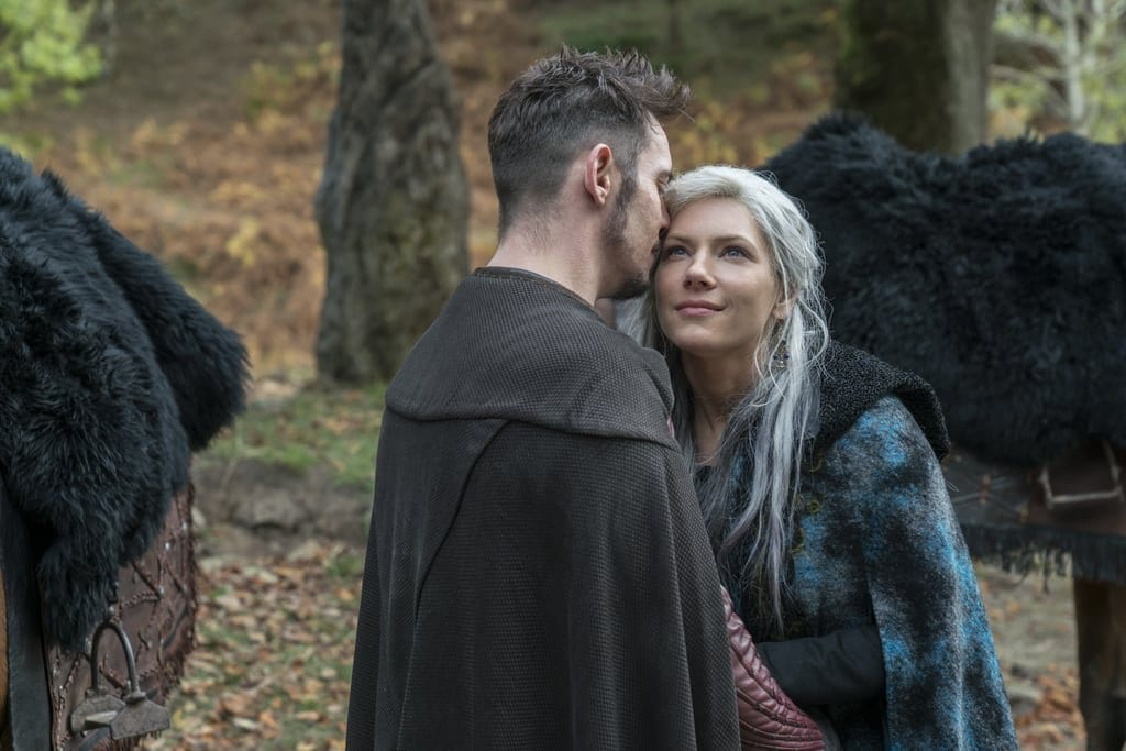 vikings episodes
