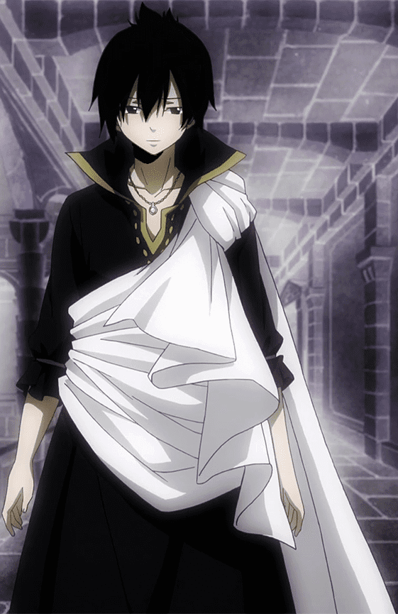 11 Immortal Characters From The Anime World - OtakuKart News