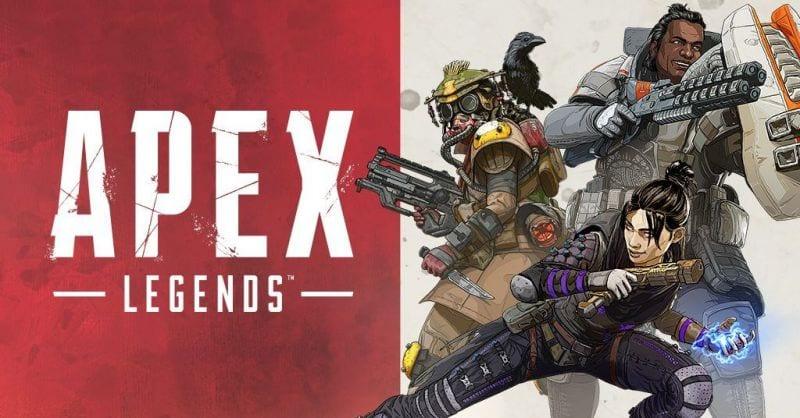 Apex Legends upcoming consoles