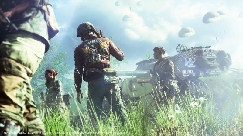 Battlefield 6 update