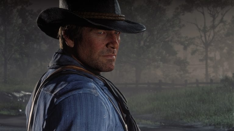 Red Dead Redemption 2 new content