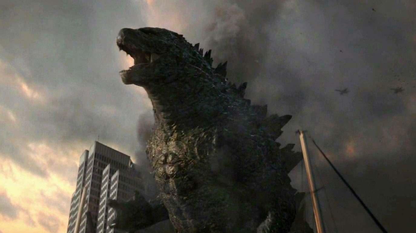 Godzilla vs Kong update