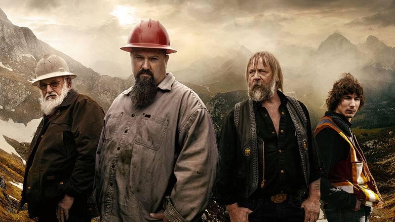 Gold Rush season 10 release date