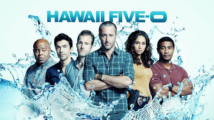 Hawaii Five O Season 10