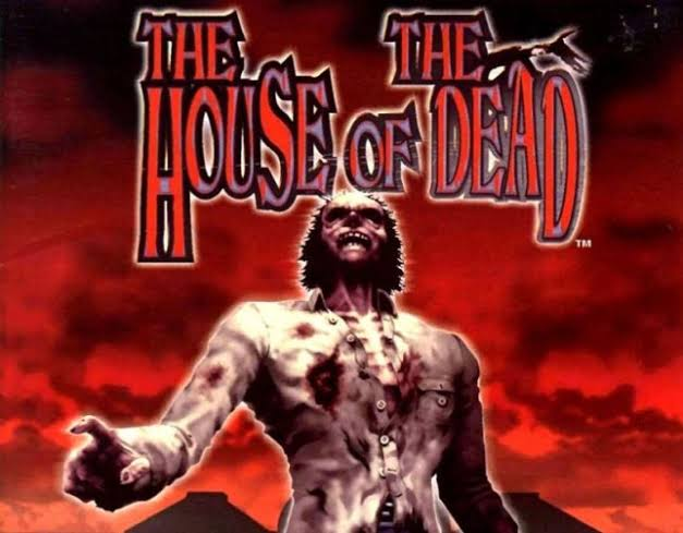 The House of the dead 2 remake