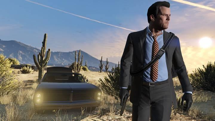 Grand Theft Auto 6 update