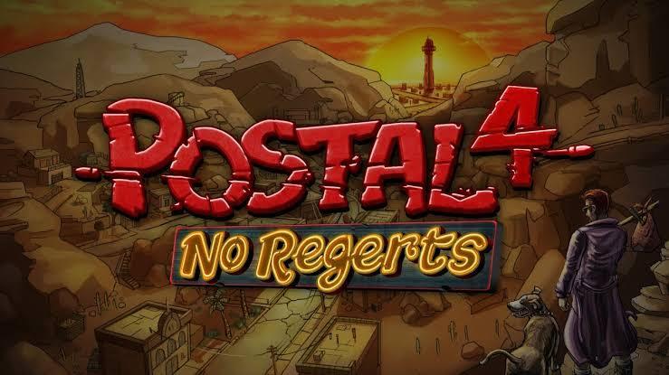 Postal 4: No Regrets details