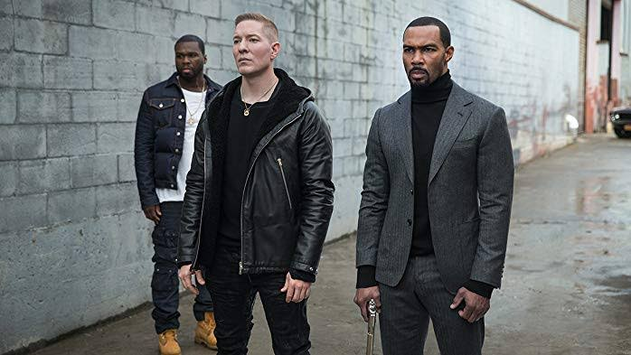 Power season 6