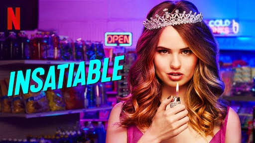 Insatiable season 3