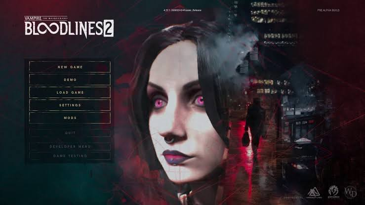 Vampire: The Masquerade Bloodlines 2 Release Date