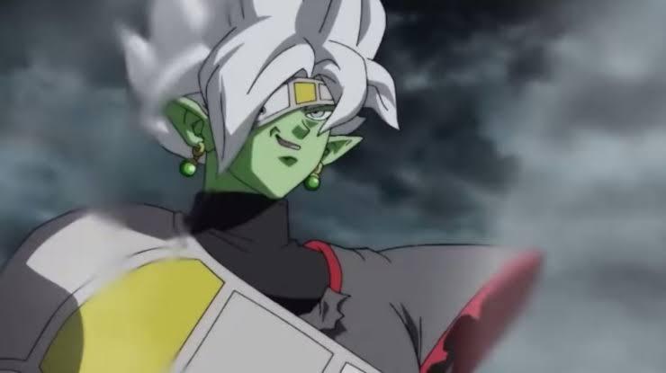 Super Dragon Ball Heroes Episode 17