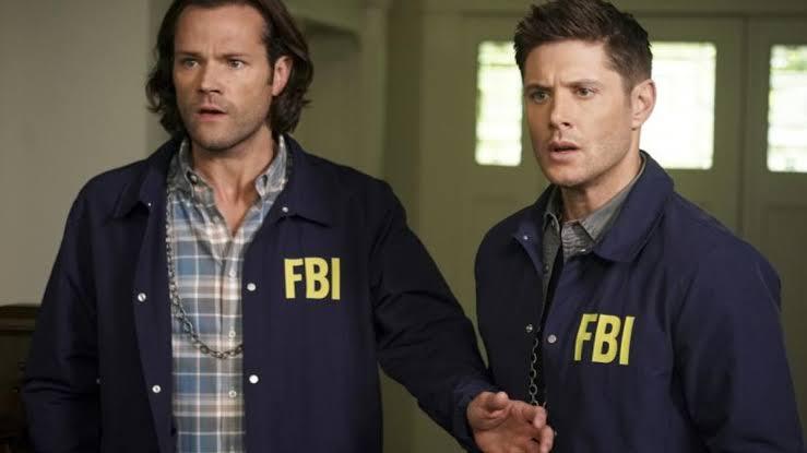 Supernatural Season 15 Episode 3 Release