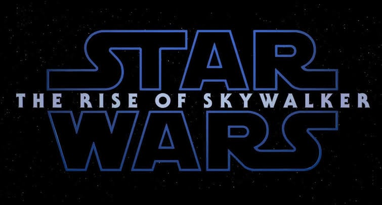 Star Wars Episode 9 Rise of the Skywalker release date