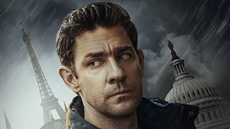 Tom Clancy's Jack Ryan season 2 update