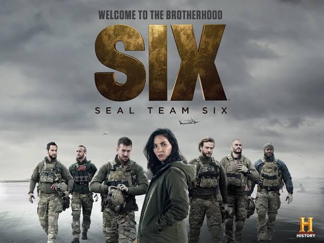 Six Season 3
