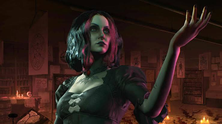 Vampire The Masquerade bloodline Release Date
