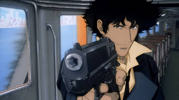 Live-action Cowboy Bebop Series