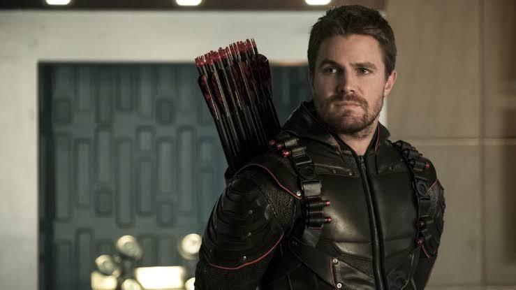 Arrow Season 8 Episode 10