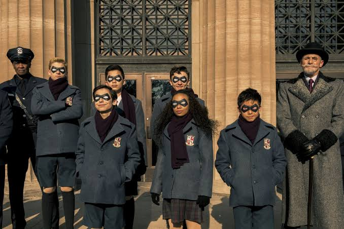 Umbrella Academy Season 2 Release